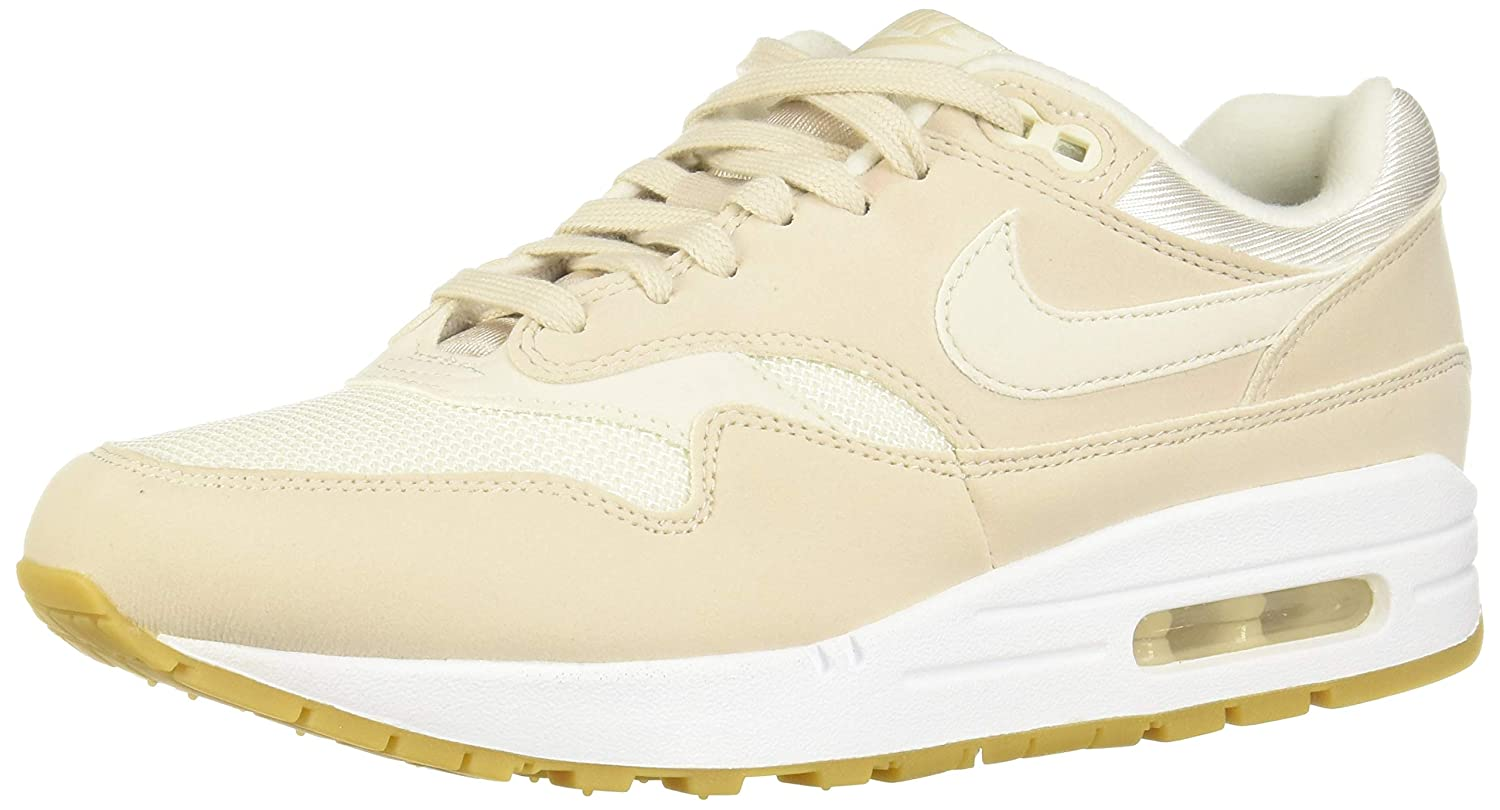 new product 089aa bde62 Nike Women s WMNS Air Max 1 Running Shoes