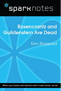 the alchemist th anniversary edition kindle edition by paulo  rosencrantz and guildenstern are dead sparknotes literature guide sparknotes literature guide series