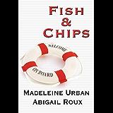 Fish & Chips (Cut & Run Series Book 3) (English Edition)