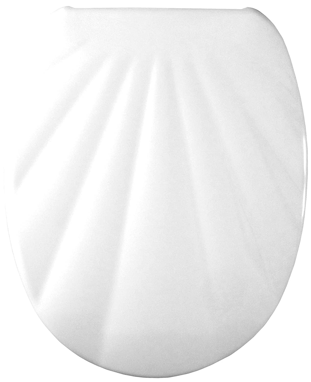 Cornat KSDO00 Abattant wc dolo blanc Multicolore
