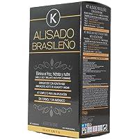 KIT ALISADO BRASILEÑO KERATIN K