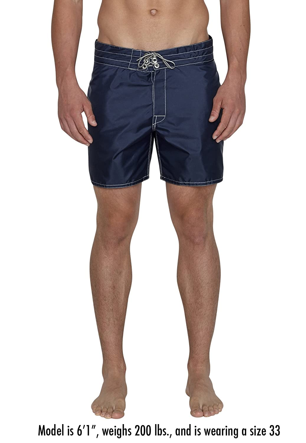 f38a1c6d6c Birdwell Men's Board Shorts - Short Length | Amazon.com