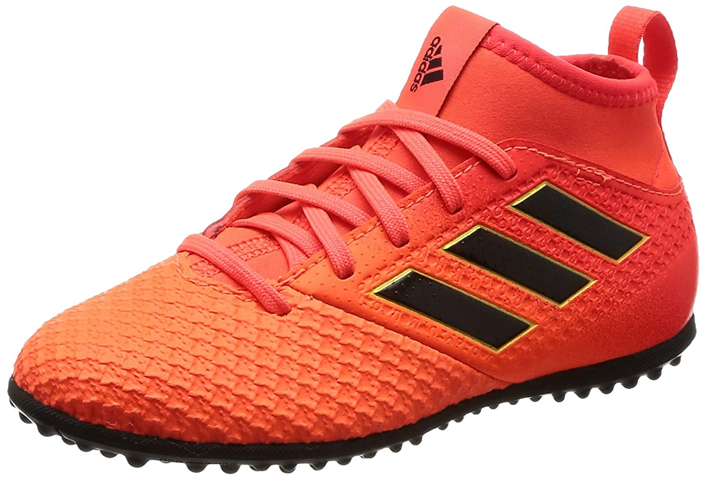 Adidas Ace Tango 17.3 TF J, Chaussures de Football Mixte Enfant