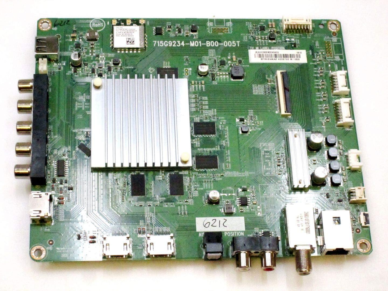 Main Board XHCB02K024040X for Vizio D50-F1