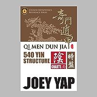 Qi Men Dun Jia 540 Yin Structure