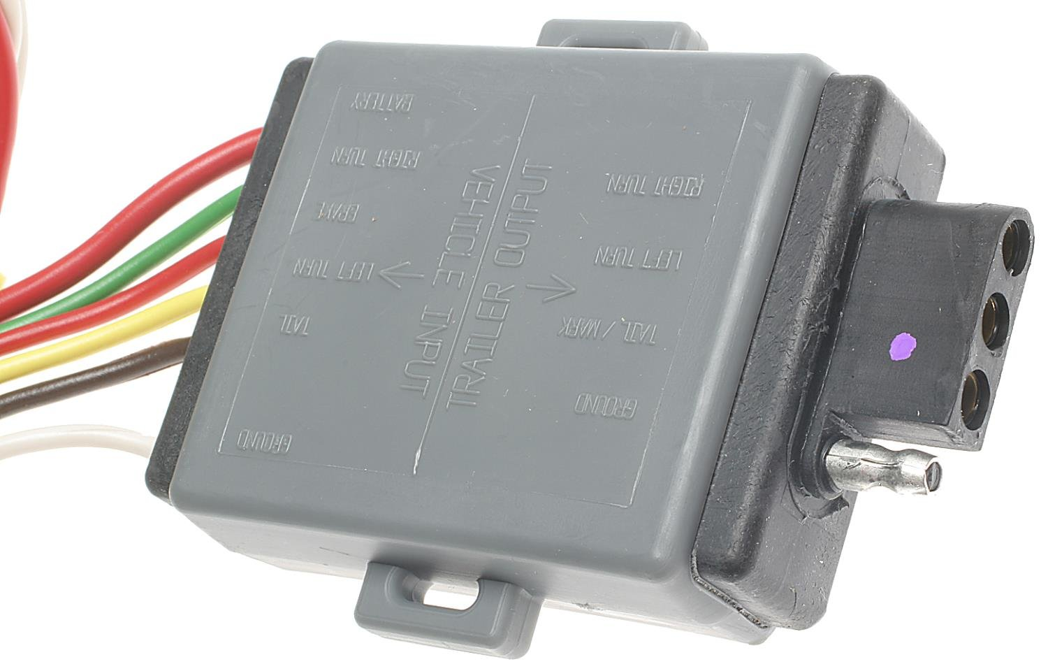 ACDelco TC190 Professional Inline to Trailer Wiring Harness Connector