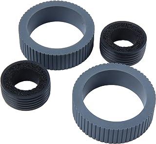 YANZEO PA03670-0001 PA03670-0002 for Fujitsu fi-7160 fi-7260 fi-7180 fi-7280 Pick Roller Tire