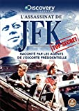L' Assassinat de JFK - 2 DVD - Discovery Channel