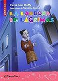 La Ladrona De Lagrimas-piñata (Colección Piñata) - 9788431695767