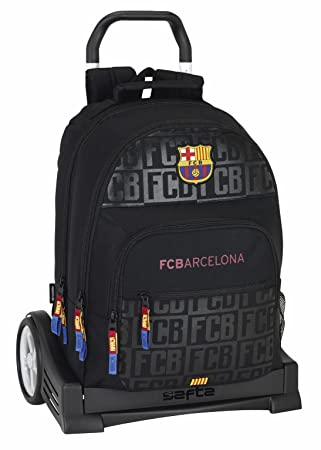 Safta Futbol Club Barcelona 611725860 Mochila Infantil: Amazon.es: Equipaje