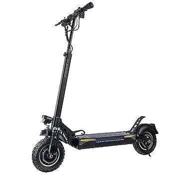 SmartGyro CrossOver X2 Patinete Eléctrico POTENTE de 1000W ...