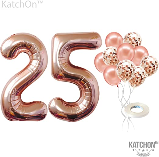 """Lot Giant Foil Balloons Large Helium Number Wedding Birthday Party Souvenirs 12/"""""""