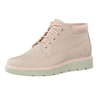 6f59ace2bf8 Timberland Kenniston Nellie Femme Bottillon Rose