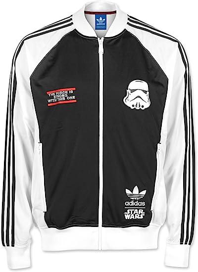 adidas veste star wars