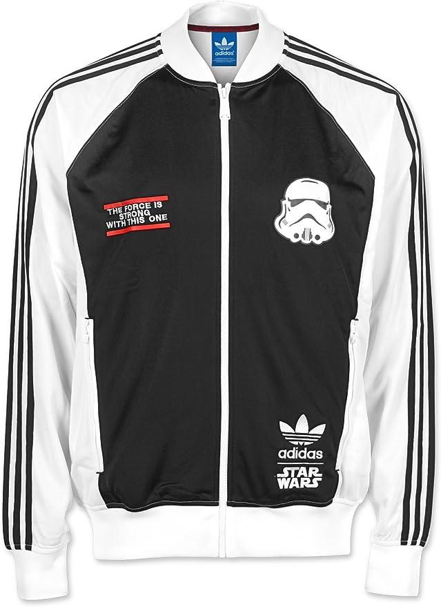 veste adidas star wars