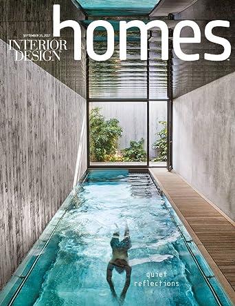 Interior Design Amazon Magazines
