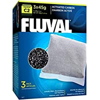 Fluval Esponja para la Filtración Mecánica con Carbón