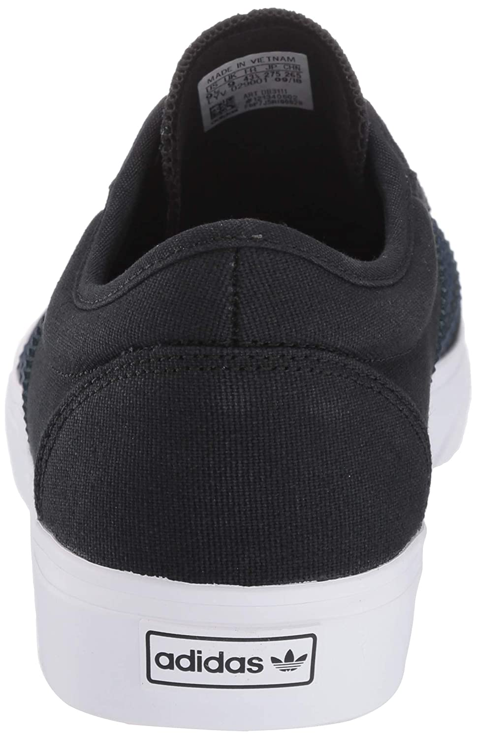 newest 3f35c 5a134 Amazon.com  adidas Mens Adi-Ease Lace Up Sneaker  Fashion Sn