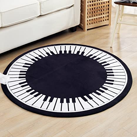 Amazon Com Area Decorative Rugs For Living Room Machine Washable