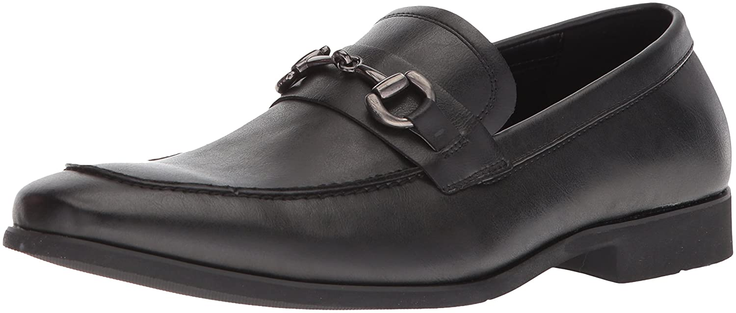 Noir Unlisted by Kenneth ColeJMS8SY036 - - Stay Mocassins Homme  différentes tailles