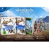 Horizon: Zero Dawn - Limited Edition - [PlayStation 4]