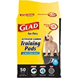 Glad for Pets | Best Puppy Pads For Absorbing Odor and Urine