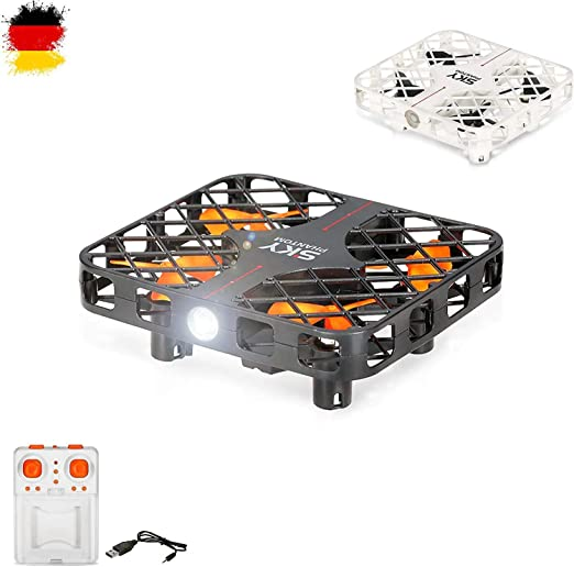 4.5 canales rc Flying teledirigido de pelota, dron, Quadcopter ...