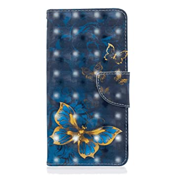 Cover for iPhone 7 Plus Leather Kickstand Wallet Cover Card Holders Extra-Protective Business with Free Waterproof-Bag Absorbing iPhone 7 Plus Flip Case