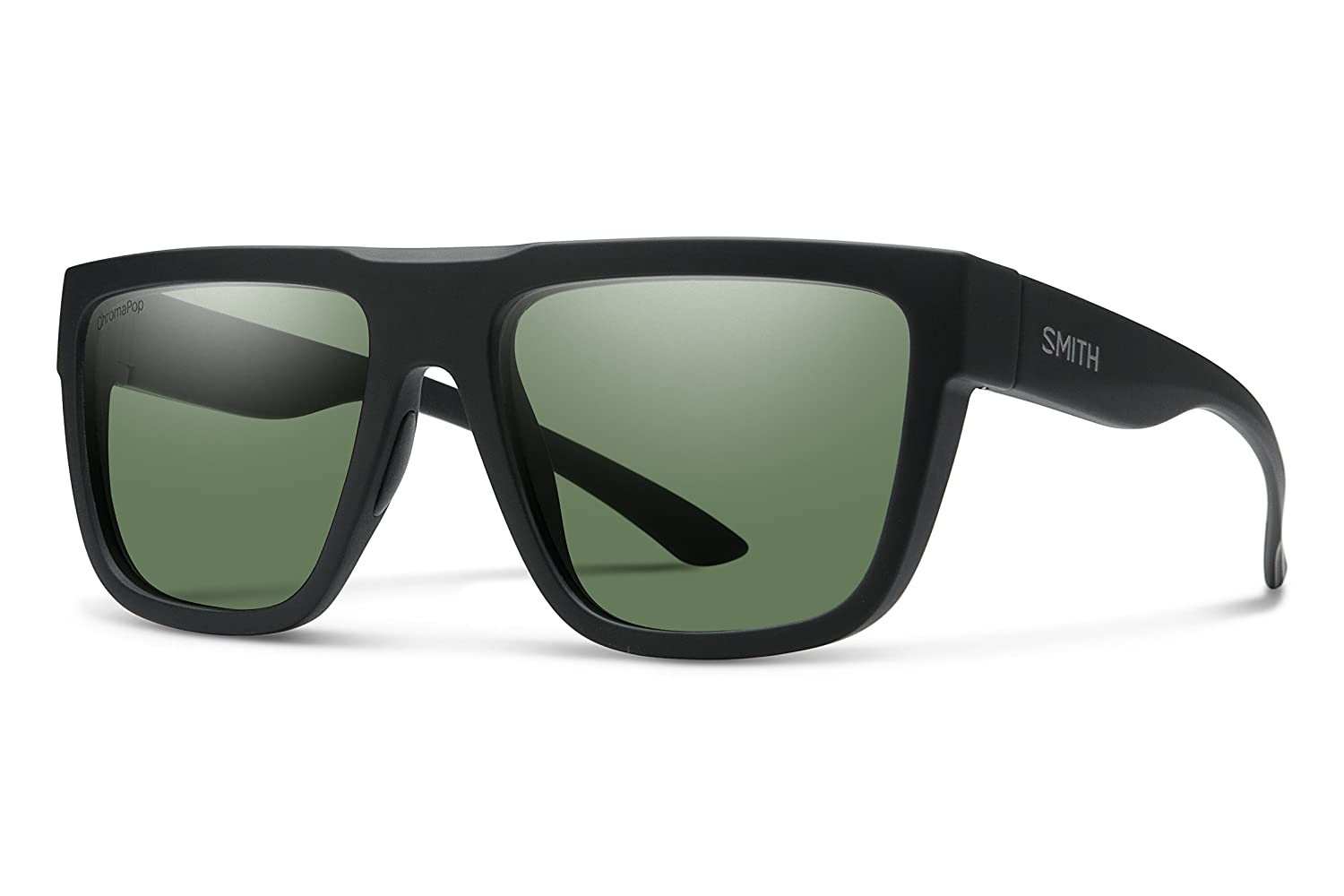 Smith The Comeback Sunglasses /& Cleaning Kit Bundle