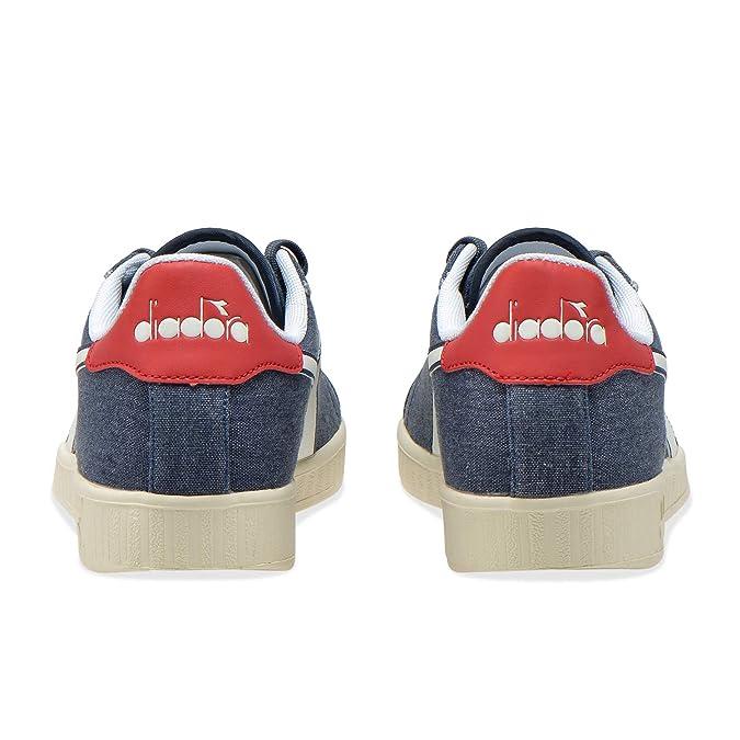 Pour Cv Diadora Femme Homme Fr Et Game 47 Sneakers LSqGUzpMV