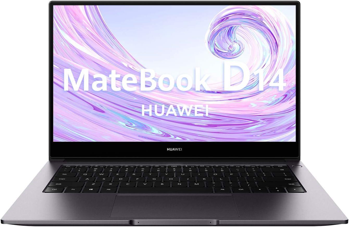 Huawei Matebook D 14 - Ordenador Portátil de 14