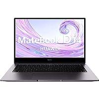 "Huawei Matebook D14 - Ordenador Portátil Ultrafino de 14"" FullHD (Intel Core i5-10210U, 16GB RAM, 512GB SSD, Intel UHD…"