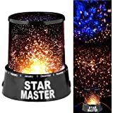 STAR MASTER PROIETTORE DI STELLE A LED