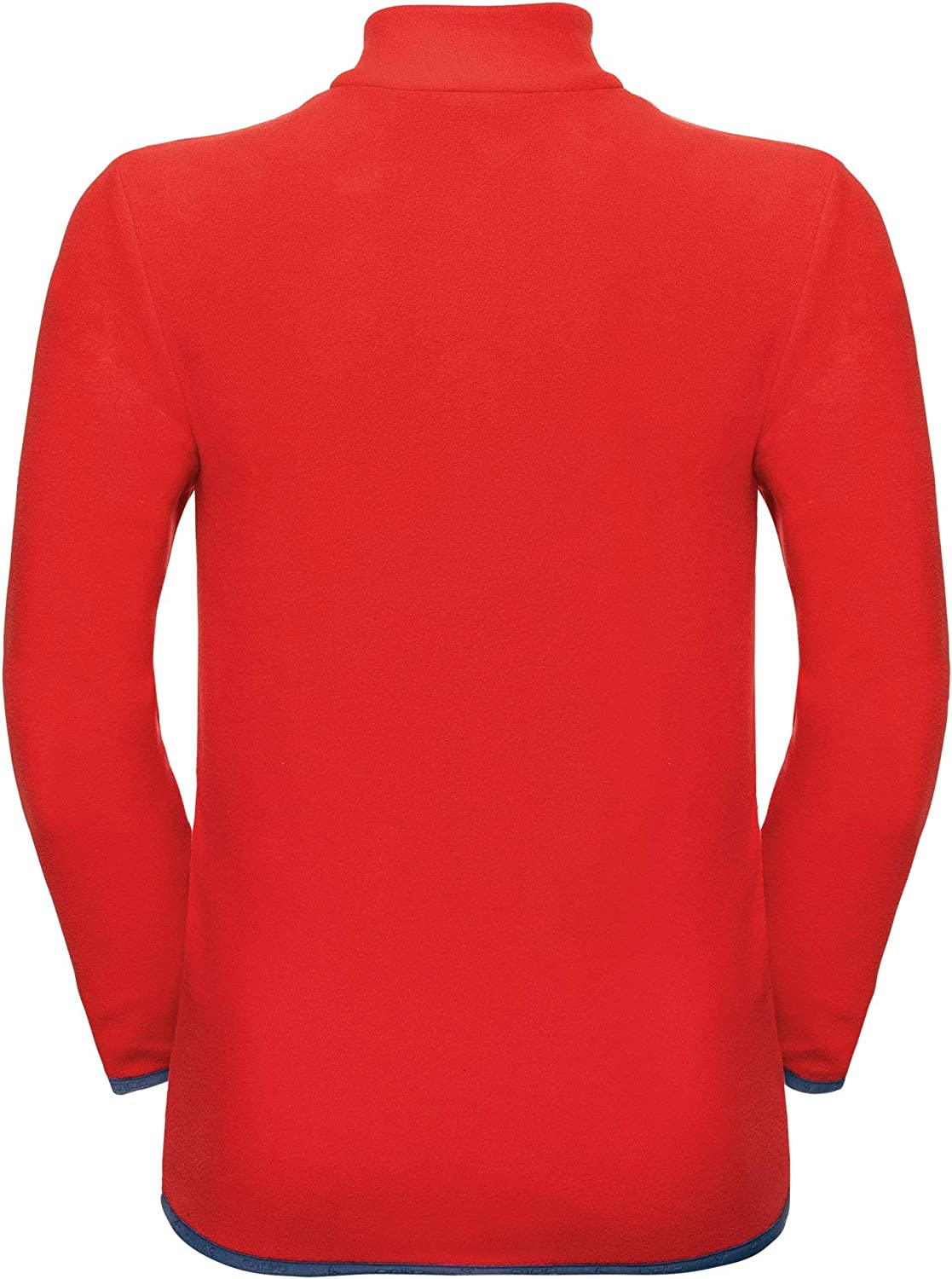 ODLO Childrens Mid-layer 1//2 Zip Royale Pullover