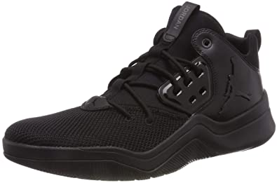 outlet store a3947 4d227 Jordan Nike Men s DNA Basketball Shoe 8 Black