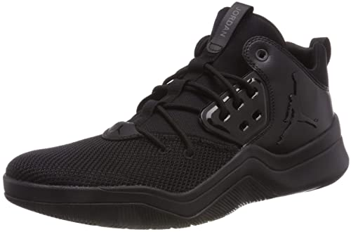 bd5b5b302608cf Nike Men s Jordan DNA Basketball Shoes Black  Amazon.co.uk  Shoes   Bags