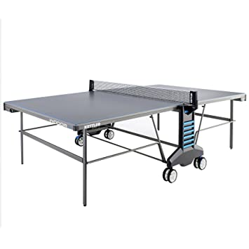 Kettler Cloche de Tennis de Table Tables Tennis de table ...