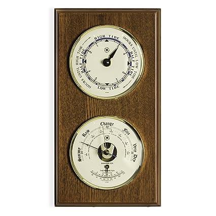 Amazon com: KensingtonRow Home Collection Weather Stations