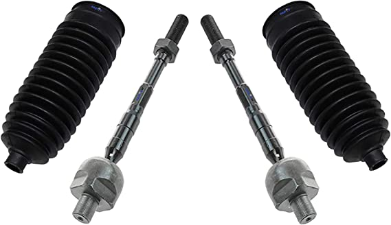 Rack and Pinion Bellow Kit-Premium Steering and Suspension Front Right Centric