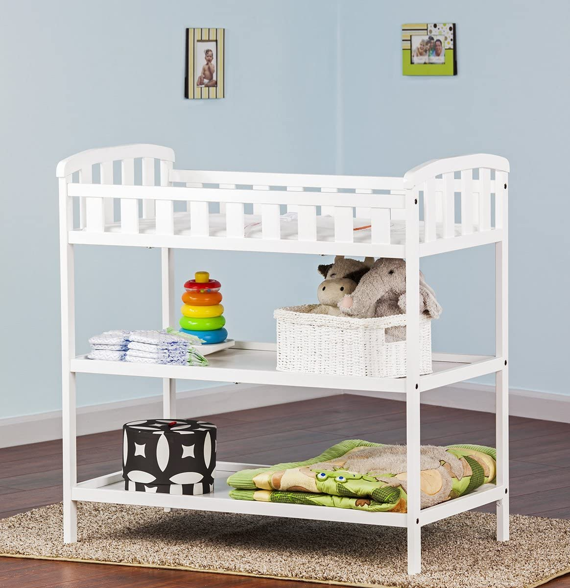 Xcdiscount Emily Table A Langer Blanc Amazon Ca Baby