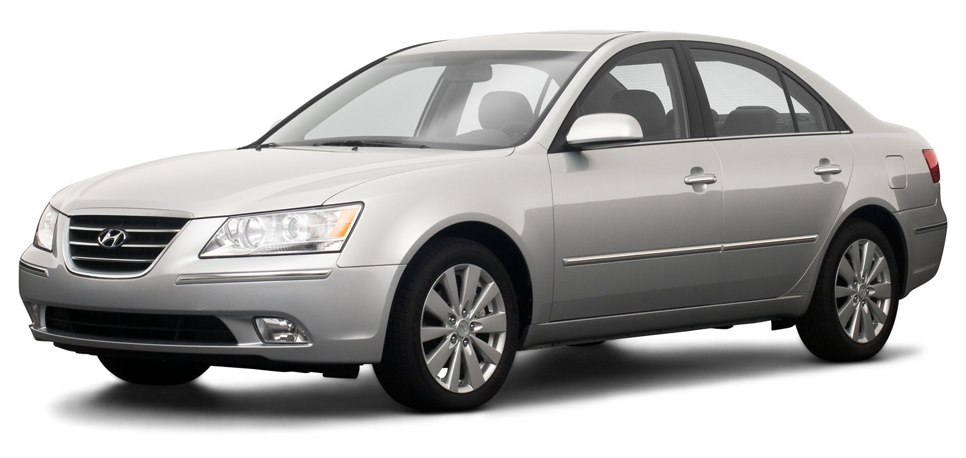 2009 chevrolet impala 3 5l lt 4 door sedan 2009 hyundai sonata limited 4 door sedan 4 cylinder automatic transmission