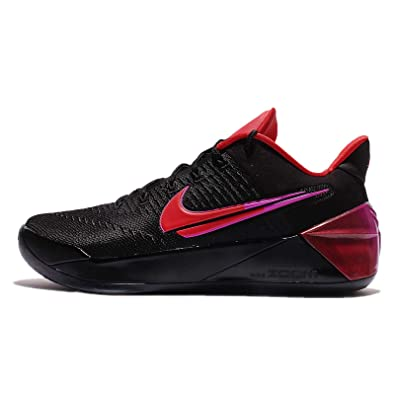 Nike Men Kobe A.D. Ep Basketball Shoe Univ Red