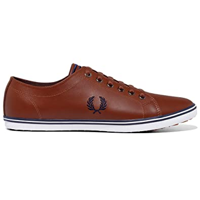 Fred Perry Perry Fred KingstonBaselineUnderspinSpencerTennisschuhe Für KingstonBaselineUnderspinSpencerTennisschuhe QrdshCtx