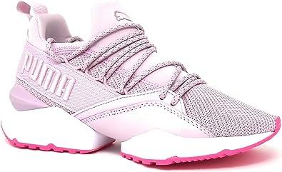 PUMA - Womens Muse Maia Street 2 Shoes