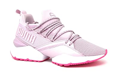 Puma Womens Muse Maia Up Winsome Orchid