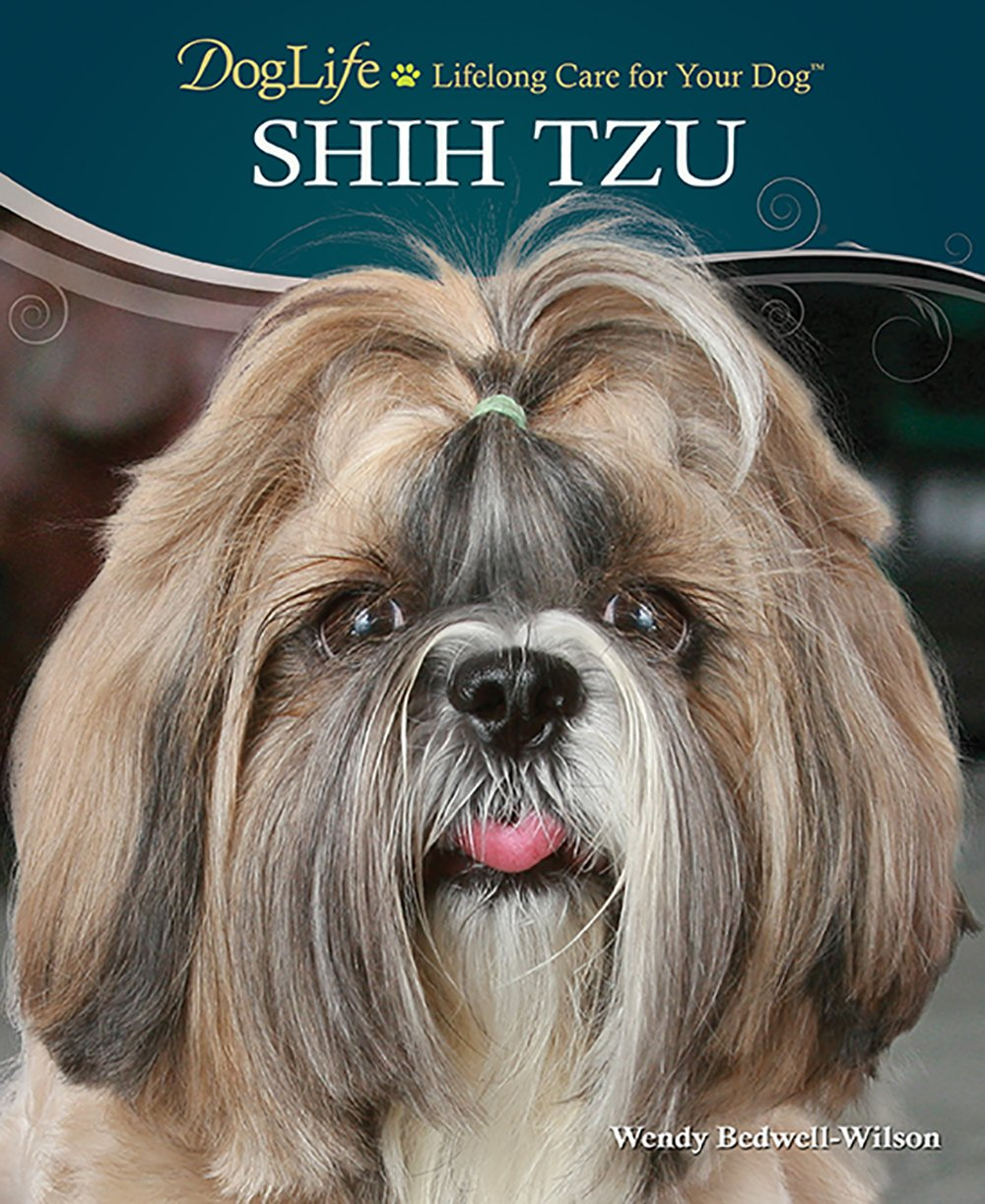 Read Online Shih Tzu (DogLife: Lifelong Care for Your Dog™) pdf