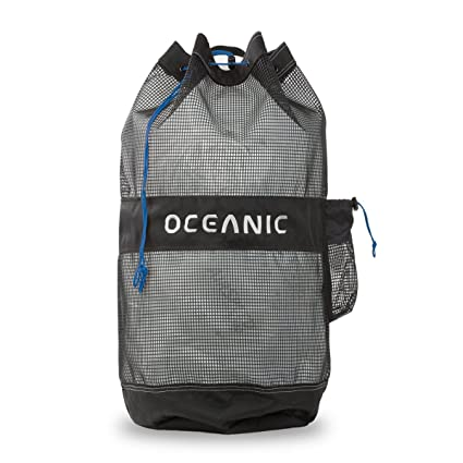 2fda81fe1c Image Unavailable. Image not available for. Color  Oceanic Mesh Backpack ...