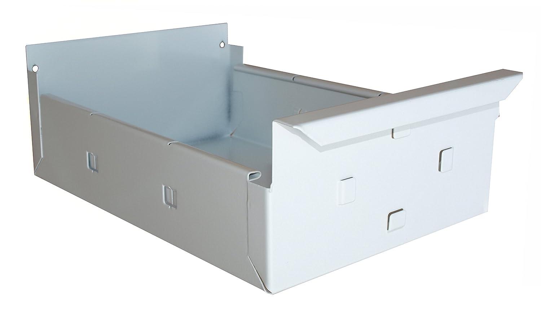 Simonrack C/50X4, Grey, 200 x 500 x 100 mm 8425437008450