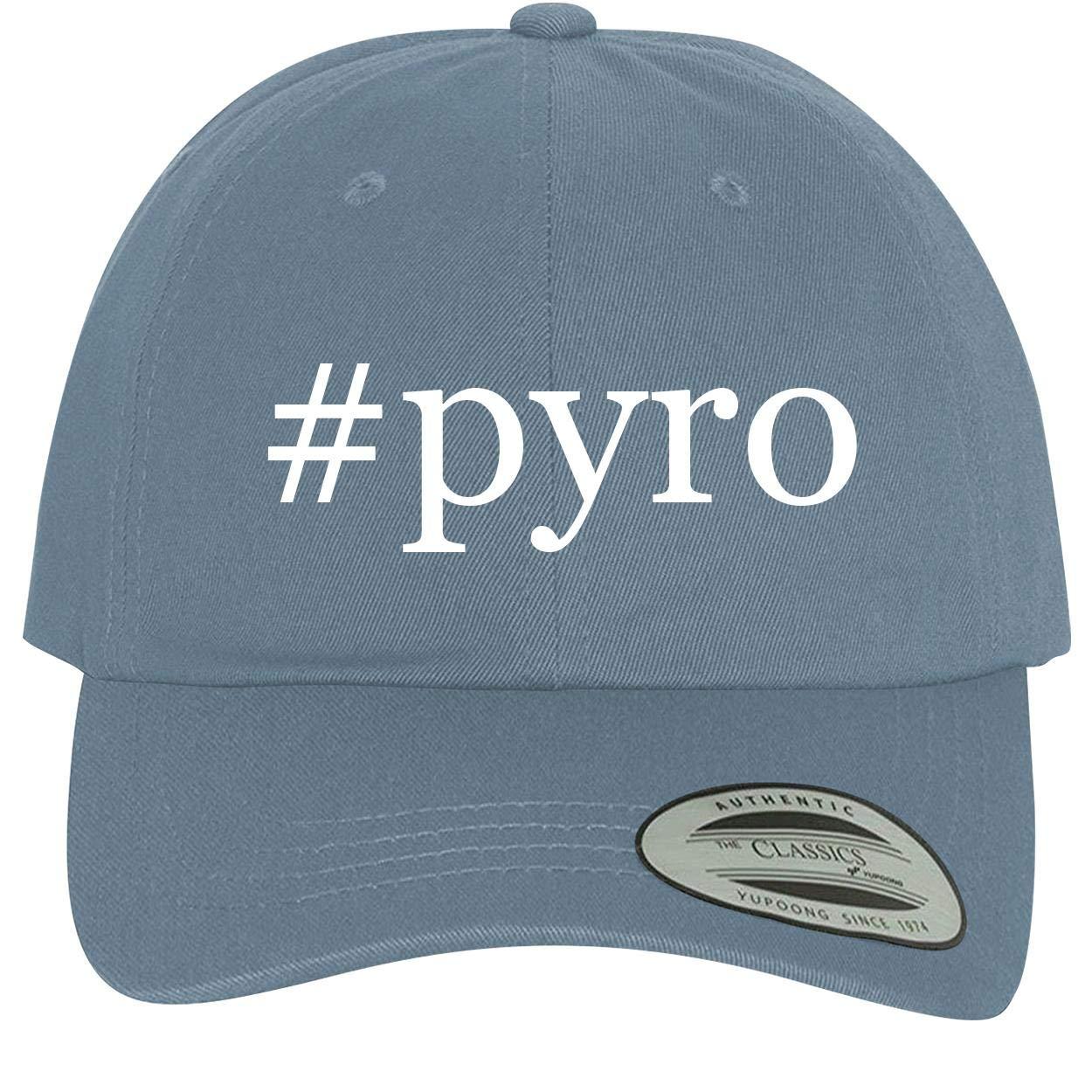 Comfortable Dad Hat Baseball Cap BH Cool Designs #pyro