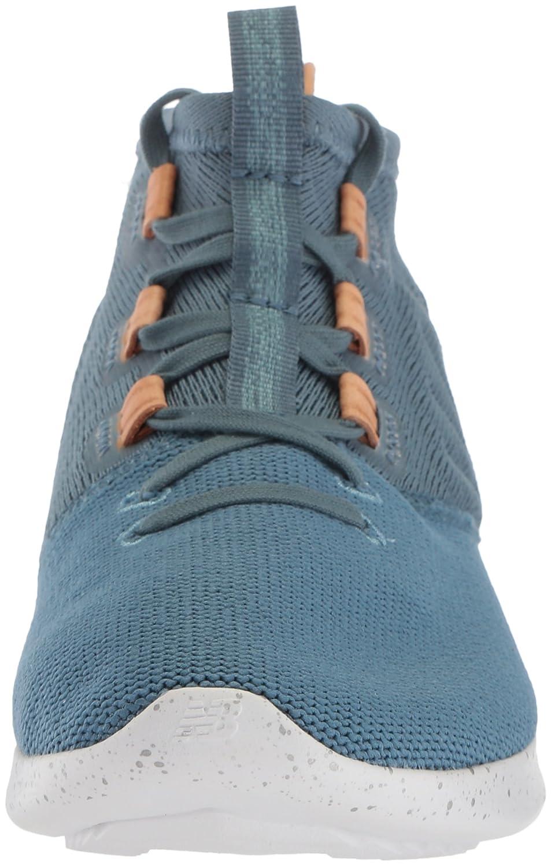 New Balance Women's Cypher V1 B(M) Running Shoe B0751GPZ17 9 B(M) V1 US|Light Petrol/Veg Tan Leather d89b0e